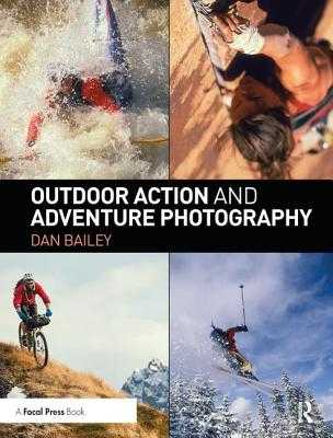 Outdoor Action and Adventure Photography - Bailey, Dan