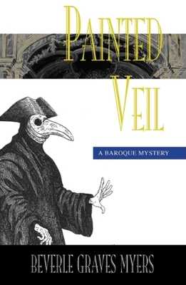 Painted Veil: A Tito Amato Mystery - Myers, Beverle Graves