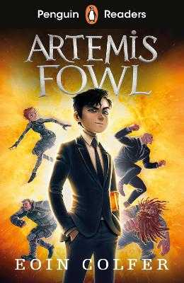 Penguin Readers Level 4: Artemis Fowl (ELT Graded Reader) - Colfer, Eoin
