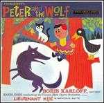 Peter and the Wolf/Lieutenant Kije Sui