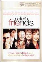 Peter's Friends - Kenneth Branagh