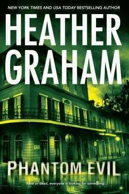Phantom Evil - Graham, Heather