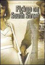 Pickup on South Street [Criterion Collection] - Samuel Fuller