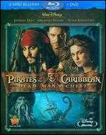 Pirates of the Caribbean: Dead Man's Chest [3 Discs] [Blu-ray/DVD] - Gore Verbinski