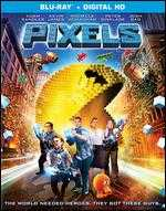 Pixels [Blu-ray] - Chris Columbus