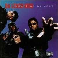 Planet of da Apes - Da Lench Mob