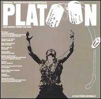 Platoon (And Songs from the Era) - Original Soundtrack