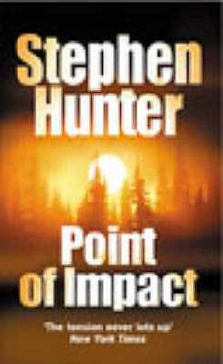 Point Of Impact - Hunter, Stephen