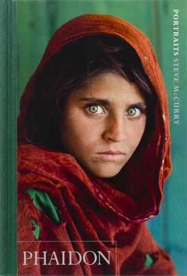 Portraits - McCurry, Steve (Photographer)