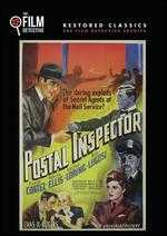 Postal Inspector - Otto Brower