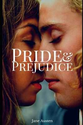 Pride and Prejudice (Illustrated) - Austen, Jane