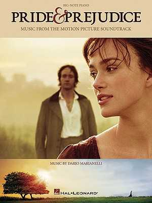 Pride and Prejudice: Music from the Motion Picture Soundtrack - Marianelli, Dario (Composer)
