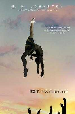 Pursued by a Bear Exit - Johnston, E. K.