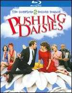 Pushing Daisies: The Complete Second Season [2 Discs] [Blu-ray] -
