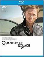 Quantum of Solace [Blu-ray] - Marc Forster