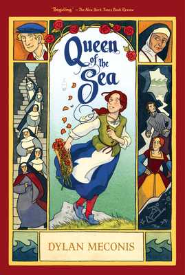 Queen of the Sea -