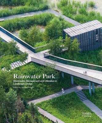 Rainwater Park - Wright, Michael