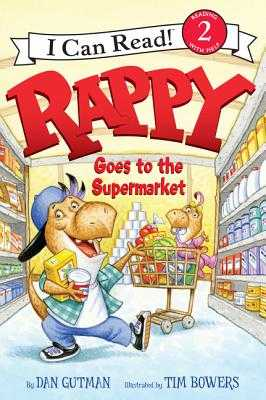 Rappy Goes to the Supermarket - Gutman, Dan