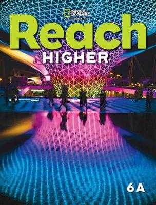 Reach Higher Student's Book 6A -