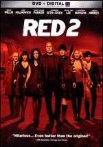 RED 2 [Includes Digital Copy]