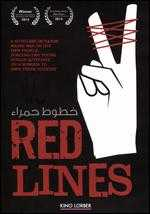 Red Lines - Andrea Kalin; Oliver Lukacs