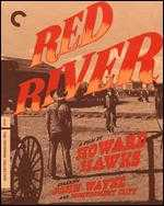 Red River [Criterion Collection] [Blu-ray] - Howard Hawks