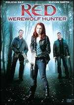 Red: Werewolf Hunter - Sheldon Wilson