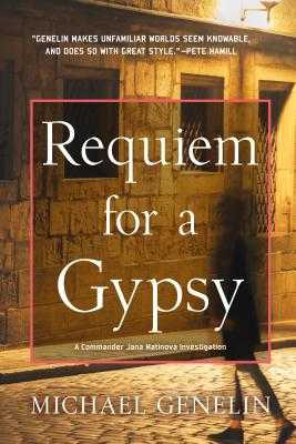 Requiem for a Gypsy - Genelin, Michael