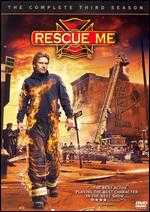 Rescue Me: The Complete Third Season [4 Discs] -