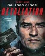 Retaliation [Includes Digital Copy] [Blu-ray]