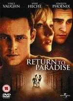 Return to Paradise [1998] - Joseph Ruben