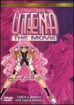 Revolutionary Girl Utena: The Movie [Limited Edition] - Kunihiko Ikuhara