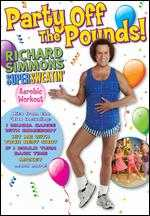 Richard Simmons: Supersweatin' - Party Off the Pounds! -