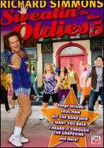 Richard Simmons: Sweatin' to the Oldies, Vol. 5 - Ernie Schultz