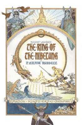 Ring Of The Nibelung - Russell, P. Craig