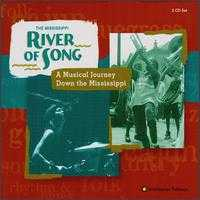 River of Song: A Musical Journey Down the Mississippi - Various Artists