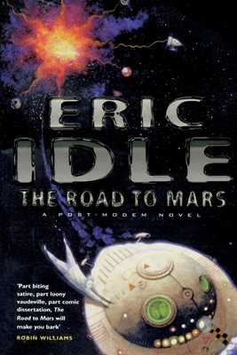 Road to Mars - Idle, Eric