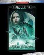 Rogue One: A Star Wars Story [Includes Digital Copy] [Blu-ray]