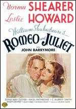 Romeo and Juliet - George Cukor