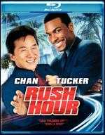 Rush Hour [Blu-ray] - Brett Ratner