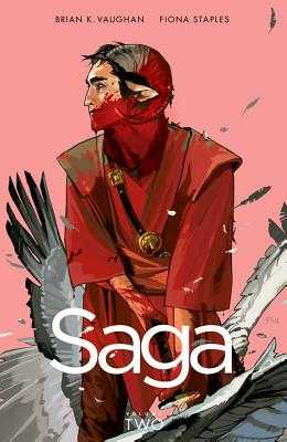 Saga Volume 2 - Vaughan, Brian K, and Staples, Fiona