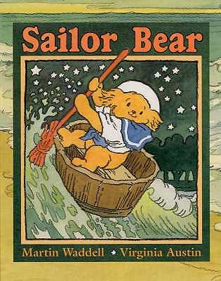 Sailor Bear - Waddell, Martin