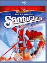Santa Claus: The Movie [WS] [25th Anniversary] [Blu-ray] - Jeannot Szwarc
