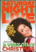 Saturday Night Live Presents: A Very Gilly Christmas
