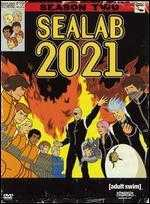 Sealab 2021: Season 02