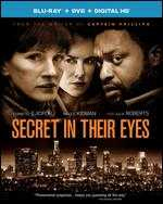 Secret in Their Eyes [Includes Digital Copy] [Blu-ray/DVD] [2 Discs] - Billy Ray