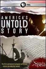 Secrets of the Dead: America's Untold Story