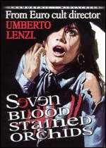 Seven Blood-Stained Orchids - Umberto Lenzi