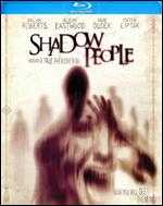 Shadow People - Matthew Arnold