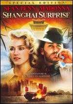 Shanghai Surprise [Collectible Foil O-Card Packaging] - Jim Goddard